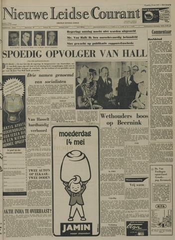 Nieuwe Leidsche Courant 1967-05-10