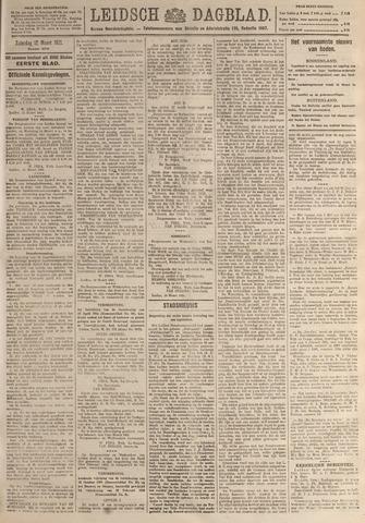 Leidsch Dagblad 1921-03-12