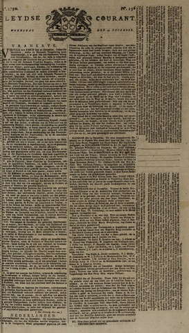 Leydse Courant 1790-12-29