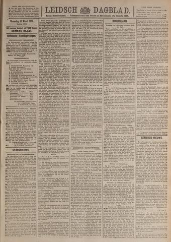 Leidsch Dagblad 1920-03-10