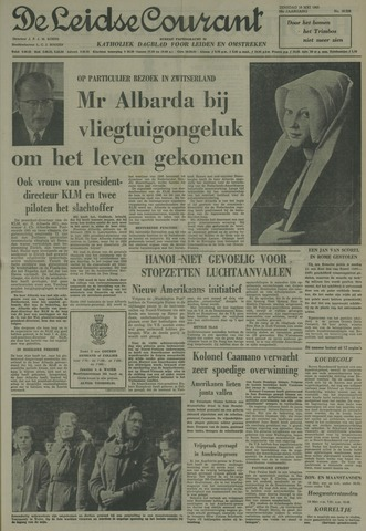 Leidse Courant 1965-05-18