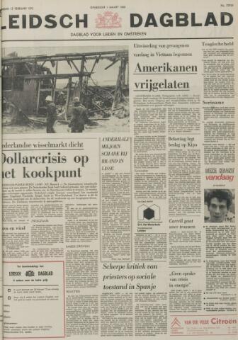 Leidsch Dagblad 1973-02-12