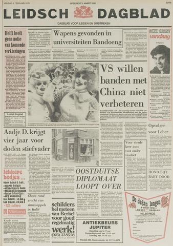 Leidsch Dagblad 1978-02-03