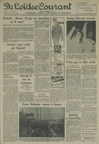 Leidse Courant 1961-05-26