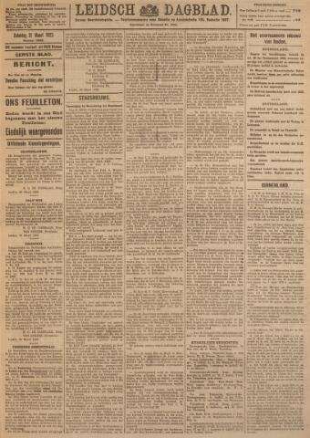 Leidsch Dagblad 1923-03-31