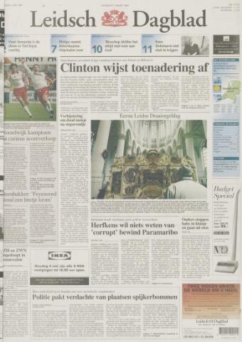 Leidsch Dagblad 1999-05-03