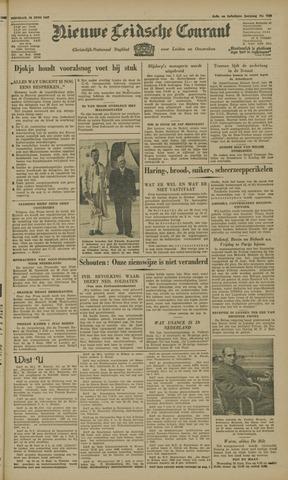 Nieuwe Leidsche Courant 1947-06-24