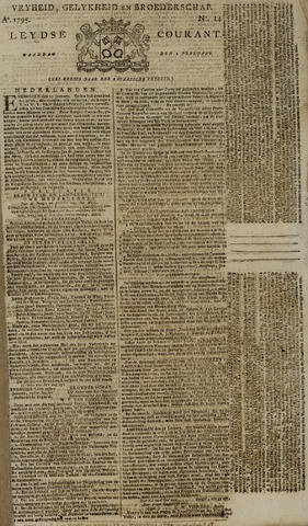 Leydse Courant 1795-02-02