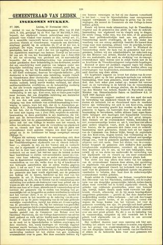 Handelingen van de Raad 1928-11-27