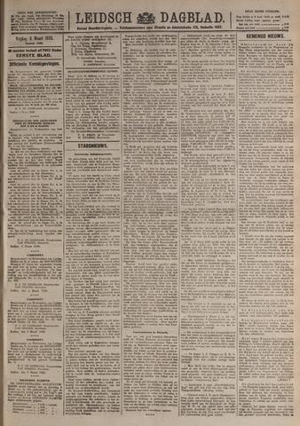 Leidsch Dagblad 1920-03-05