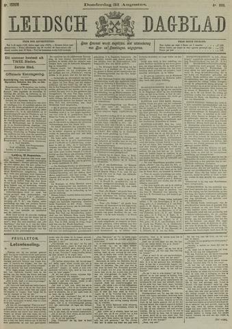 Leidsch Dagblad 1911-08-31