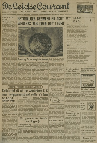 Leidse Courant 1955-12-31