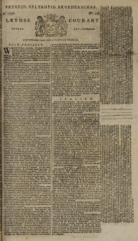 Leydse Courant 1796-09-02
