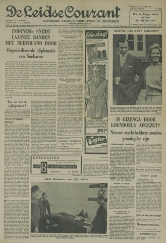 Leidse Courant 1961-03-10