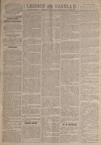 Leidsch Dagblad 1920-01-13