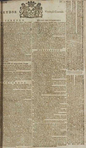Leydse Courant 1770-03-02
