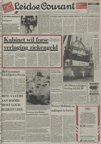 Leidse Courant 1984-08-30