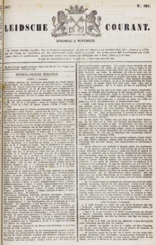 Leydse Courant 1877-11-06