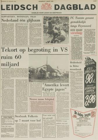 Leidsch Dagblad 1978-01-23