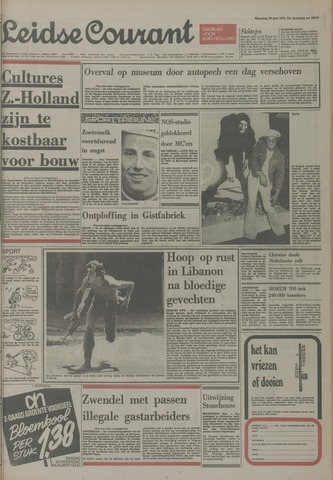 Leidse Courant 1975-06-30