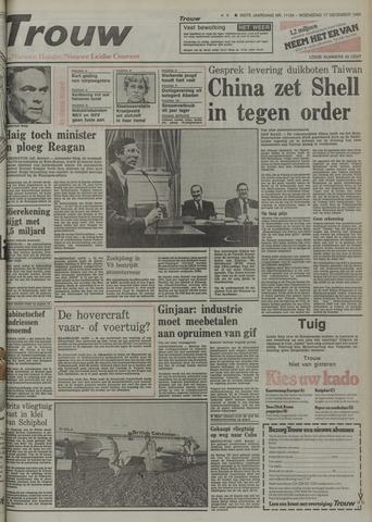 Nieuwe Leidsche Courant 1980-12-17