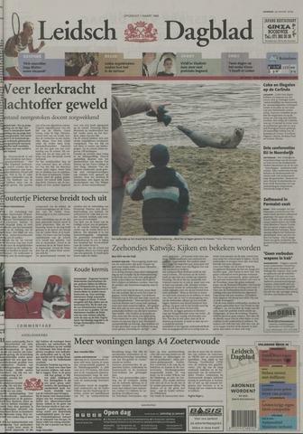 Leidsch Dagblad 2004-01-24