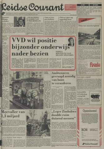Leidse Courant 1983-02-26