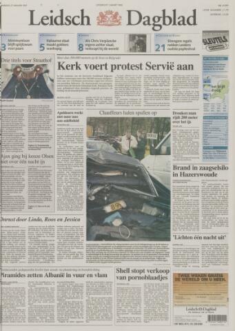 Leidsch Dagblad 1997-01-27