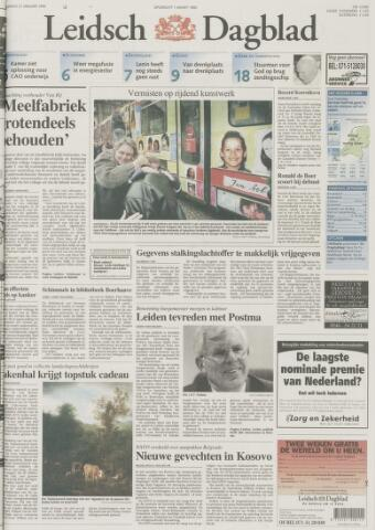 Leidsch Dagblad 1999-01-21