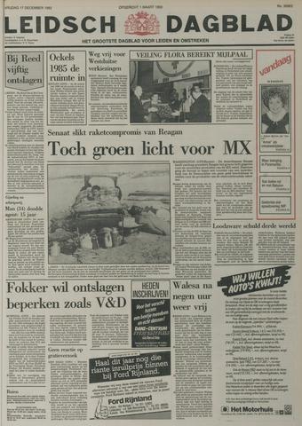 Leidsch Dagblad 1982-12-17