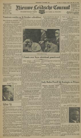Nieuwe Leidsche Courant 1946-10-02