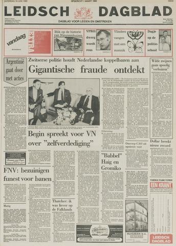 Leidsch Dagblad 1982-06-19