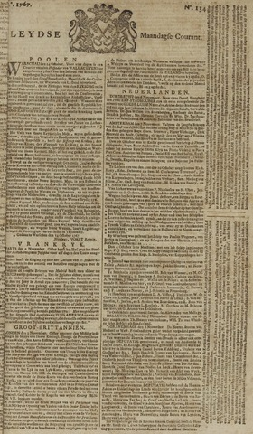 Leydse Courant 1767-11-09