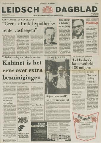 Leidsch Dagblad 1980-05-10