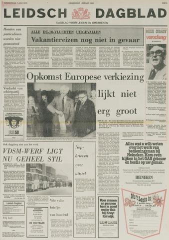 Leidsch Dagblad 1979-06-07