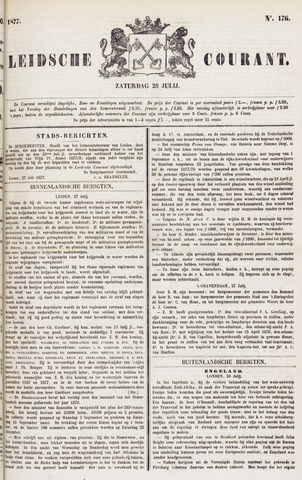 Leydse Courant 1877-07-28