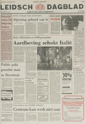 Leidsch Dagblad 1980-11-24