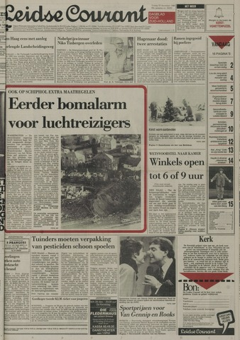 Leidse Courant 1988-12-23