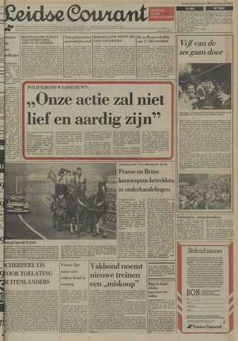 Leidse Courant 1983-09-29