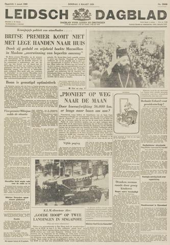 Leidsch Dagblad 1959-03-03