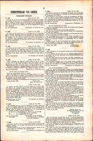 Handelingen van de Raad 1883-06-18