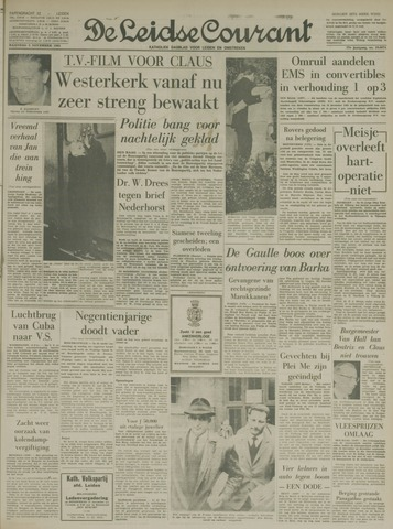 Leidse Courant 1965-11-08