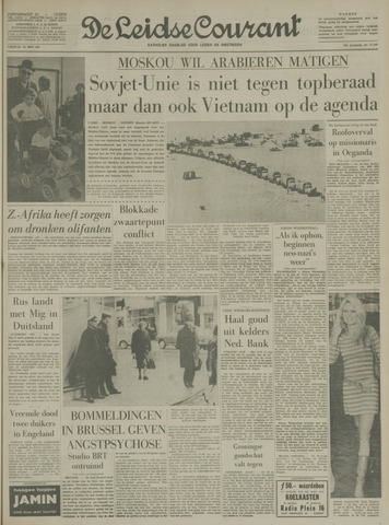 Leidse Courant 1967-05-26