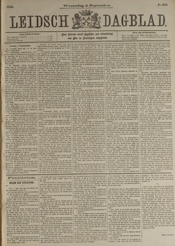 Leidsch Dagblad 1896-09-02