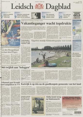 Leidsch Dagblad 1999-07-29