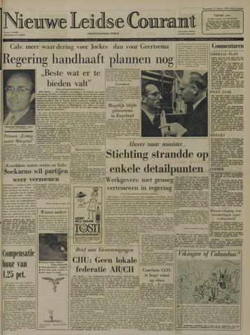 Nieuwe Leidsche Courant 1965-10-14
