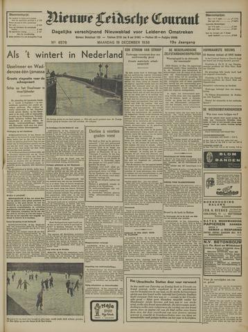 Nieuwe Leidsche Courant 1938-12-19