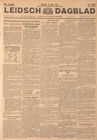 Leidsch Dagblad 1942-07-10