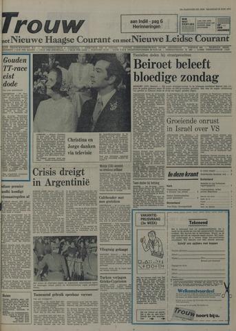 Nieuwe Leidsche Courant 1975-06-30