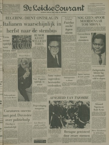 Leidse Courant 1969-07-07